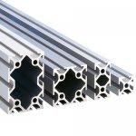 profile aluminiowe   Seria 40