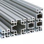 profile aluminiowe   Seria 60