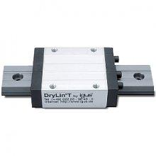 Prowadnice liniowe DryLin® T