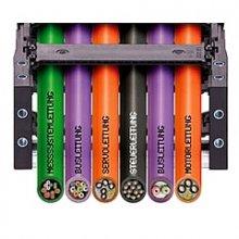 Seria Chainflex® specjalne przewody do różnych zastosowań