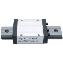 Seria DryLin® | Łożyska liniowe Igus® DryLin®